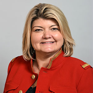 "Sandra A. ""Sandy"" Carter"