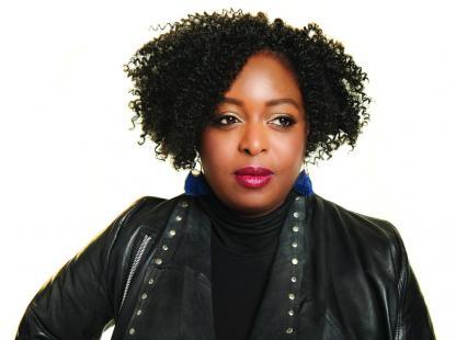 Photo of Kimberly Bryant